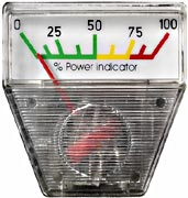 Miniature indicators